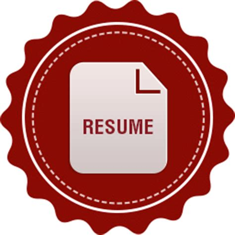 Guide to Resume Writing - Rice Center for Career